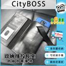 贈觸控筆【CITYBOSS BW-L12】通用型拉抽皮套 有多層名片夾層鈔票夾層大手機尺寸可以置入手機套皮夾