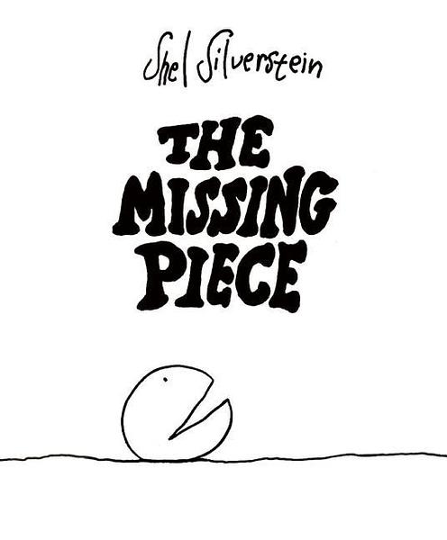 (二手書)Missing Piece