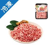 台灣豬絞肉500G/盒【愛買冷凍】