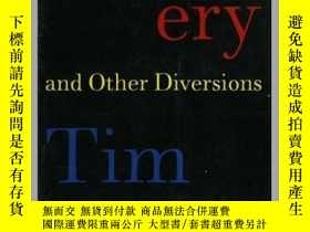 二手書博民逛書店Adultery罕見and Other DiversionsY410016 Tim Parks Skyhors