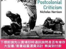 二手書博民逛書店預訂Postcolonial罕見Criticism - History, Theory And The Work
