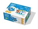 博寶兒 醫療兒童立體防護口罩 - 波力 30入/盒 (雙鋼印) *維康