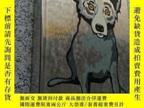 二手書博民逛書店George罕見Rodrigue Prints A Catalo