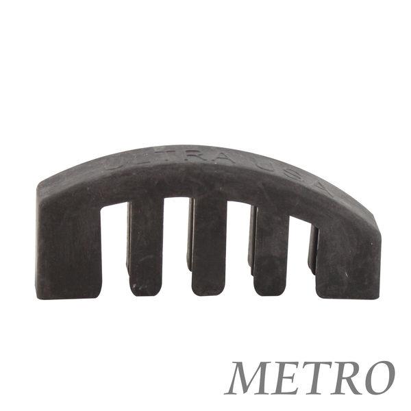 小叮噹的店-小提琴 橡膠弱音器 METRO (M51116)