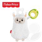 Fisher-Price 費雪 奶嘴掛鍊安撫娃娃-綿羊【佳兒園婦幼館】