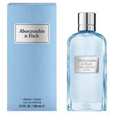 Abercrombie & Fitch 湛藍女性淡香水(30ml)【小三美日】空運禁送