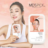 韓國 MDS PICK 安瓶精華水療面膜(精華液150g+精華粉5g)【小三美日】