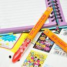 迪士尼筆 蛋頭太太 全身 雙色筆 原子筆 多色筆 油性筆 圓珠筆 COCOS JP150