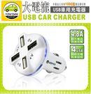 耐嘉 KINYO CU-29 大電流USB車用充電器 車充/手機/充電/行動電源/平板/寶可夢/iphone