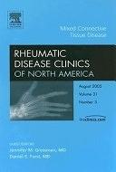 二手書博民逛書店 《Mixed Connective Tissue Disease》 R2Y ISBN:1416027661│W B Saunders Company
