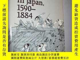 二手書博民逛書店Peasant罕見Protest In Japan, 1590-1884Y256260 Herbert P.
