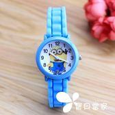 學生石英電子錶 可愛卡通兒童小男孩手錶