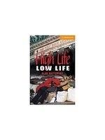 二手書博民逛書店 《CER4: High Life, Low Life》 R2Y ISBN:0521788153│Battersby