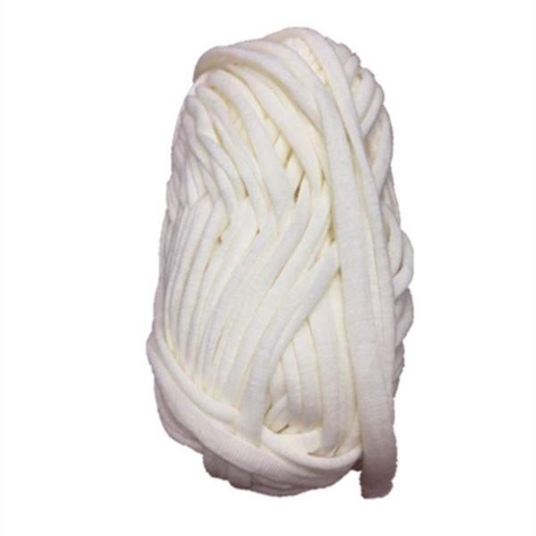 DIY包包 布條線編織包包diy小紅書抖音同款手工鉤針收納籃地墊粗毛線