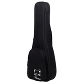 全館83折喵C尤克里里琴包21 23 26寸背包女學生ukulele單肩加厚個性吉他包