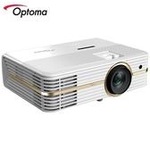 [Optoma 奧圖碼]2400流明 4K UHD智慧家庭劇院投影機 UHD51A