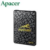 """[哈GAME族]免運費 可刷卡 Apacer 宇瞻 2.5"""" 240GB AS340 SATAIII SSD 固態硬碟 原廠三年保固"""