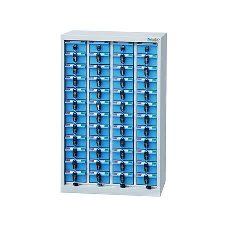 【YUDA】DF-MP-48C 48格手機櫃/行動電話/保管櫃