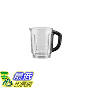 [美國直購] Cuisinart parts Blender Jar SBC-1000JR (SBC-1000 攪拌機適用) 配件 零件 _U60