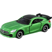 TOMICA 小車 7 賓士 AMG GT R TOYeGO 玩具e哥