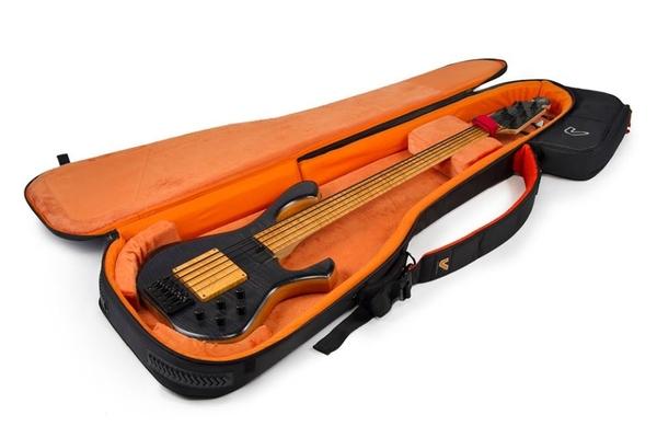 小叮噹的店 - 電貝士袋 GruvGear Blade2 BASS 附雙背帶 雨衣