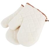 烘焙燒烤專用防燙手套加厚隔熱耐高溫廚房烤箱微波爐烘培防熱 凱斯盾