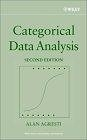 二手書博民逛書店《Categorical Data Analysis》 R2Y