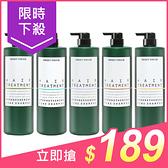 【2件$359】直覺 sweet touch香水洗髮精(1000ml) 5款可選【小三美日】$199