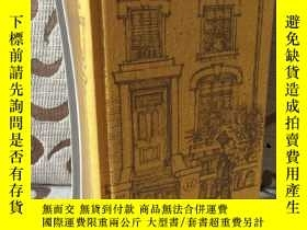 二手書博民逛書店The罕見diary of a nobody by George and Weedon Grossmith 《小人