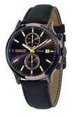 【Maserati 瑪莎拉蒂】/兩眼設計錶(男錶 女錶)/R8871618006/台灣總代理原廠公司貨兩年保固