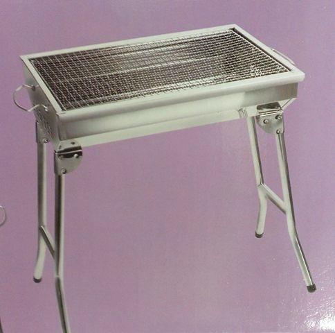 **好幫手生活雜鋪** 金獎 豪華730不鏽鋼碳烤爐----------烤肉爐 烤爐 中秋節 戶外露營郊遊必備