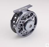 全金屬前打輪  左右手通用魚線輪