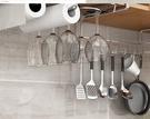 櫥柜懸掛廚房置物架砧板架多功能