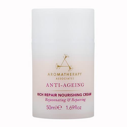 Aromatherapy Associates(AA)Anti-Age 高效修護滋潤面霜1.69oz,50ml ~