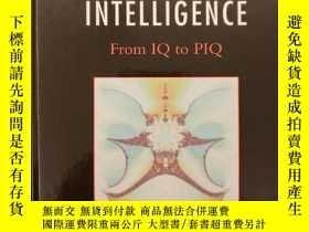 二手書博民逛書店Play罕見Intelligence: From IQ to P