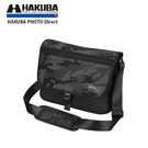 ◎相機專家◎ HAKUBA PLUSSHELL SLIM FIT02 迷彩 側背包 L 斜背包 HA205855 公司貨