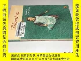 二手書博民逛書店BLUESTEM罕見(PUFFIN BOOKS)Y1767 FRANCES ARRINGTON PUFFIN