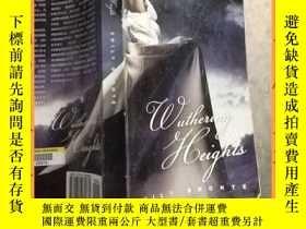 二手書博民逛書店英文書罕見wuthering heights呼嘯山莊Y16354 請見圖片 28