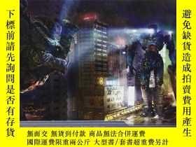 二手書博民逛書店Pacific罕見Rim: Man, Machines & Mo