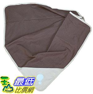 [107美國直購] Belly Blanket Chic: Metro
