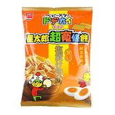 星太郎超寬條餅鹹蛋黃升級版70G【愛買】