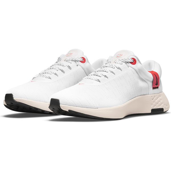 NIKE RENEW SERENITY RUN 白 女 輕量 透氣 舒適 緩震 運動 慢跑鞋 DB0522101