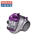 【HERAN 禾聯】輕巧型氣旋式吸塵器 MDB-398