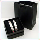 【手環‧禮盒】《$69》禮盒+紙提袋(記得一定要打勾放入購物車才算完成喔!)