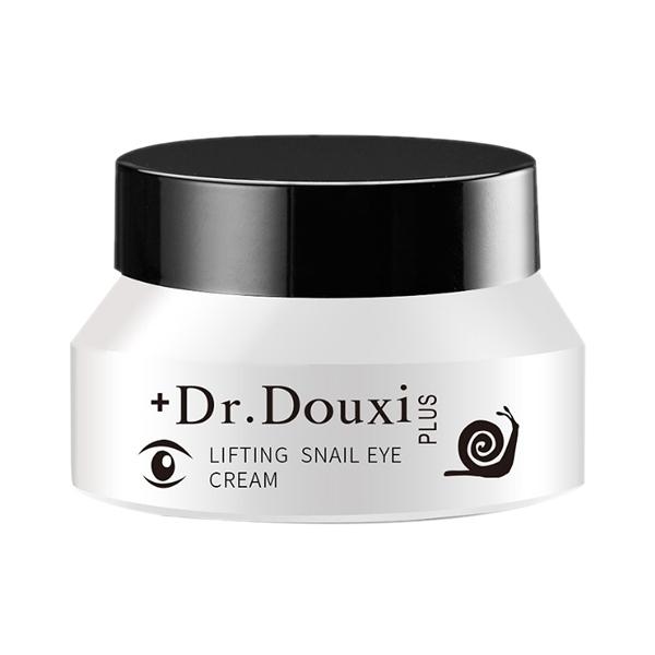 Dr.Douxi 頂級明眸修護蝸牛眼霜(15g)【小三美日】