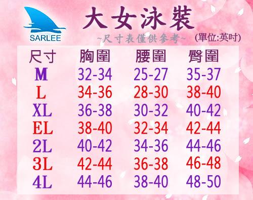 ☆小薇的店☆台灣製沙麗品牌新款【經典條紋款式】時尚二件式泳裝特價790元NO.5106(M-XL)
