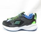 Skechers POWER SONIC 中童鞋 403622LBBLM 黑藍【iSport愛運動】