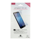 【唐吉商城】POWER SUPPORT iPhone 6 / 6s Plus 專用 Anti-glare 螢幕保護膜 - 霧面(PYK-02)