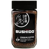 HACO武士道咖啡香醇100G【愛買】