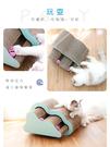 貓抓板磨爪器耐磨立式大號瓦楞紙特大貓窩貓抓板一體玩具貓咪用 【全館免運】